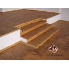 Mediniai laiptai A074
