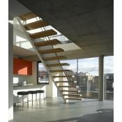 laiptai betoniniai A027